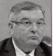 """Image Canard enchaîne, article """"Michel Mercier, La gangue du Lyonnais"""""""