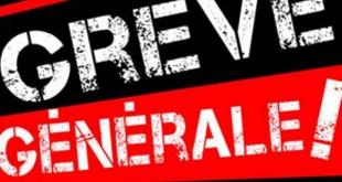 greve-generale