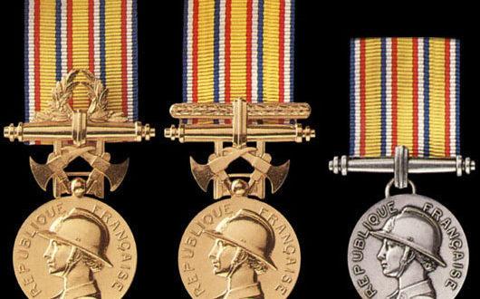 Nouveau Dispositif D Attribution Des Medailles D Honneur Des