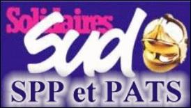 logo sud SDIS