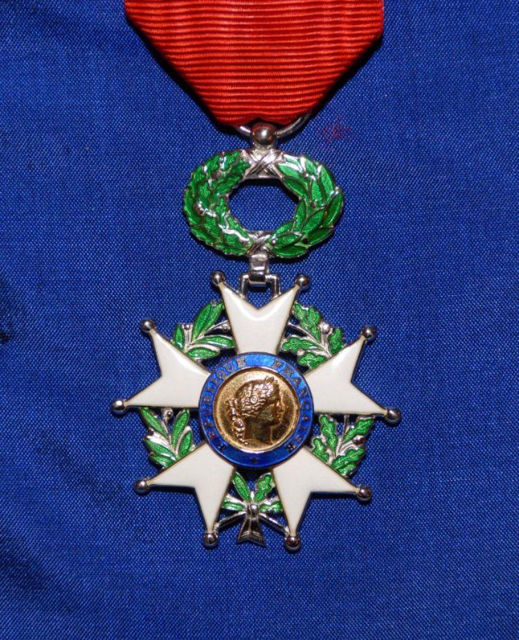Légion honneur